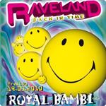 Raveland Flyer