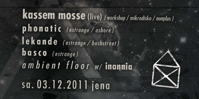 Estrange Flyer