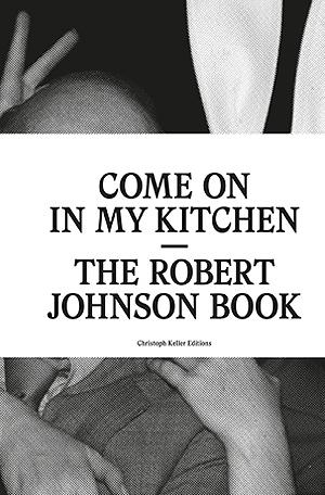 Robert Johnson Buch