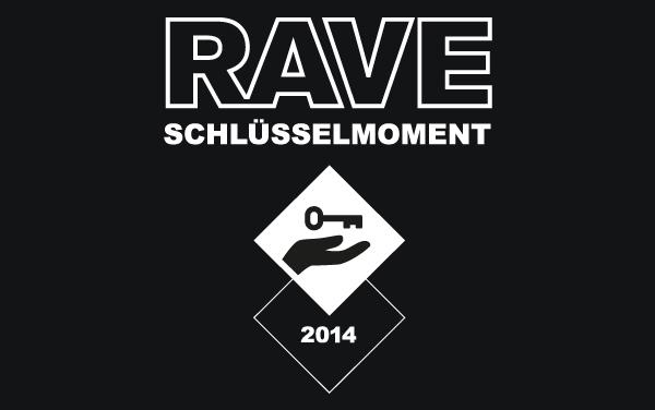 rave schluessel 2014
