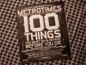 MetroTimes