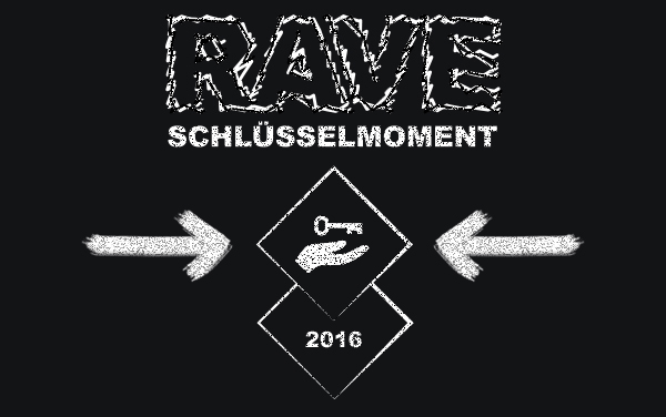 rave schluessel 2016